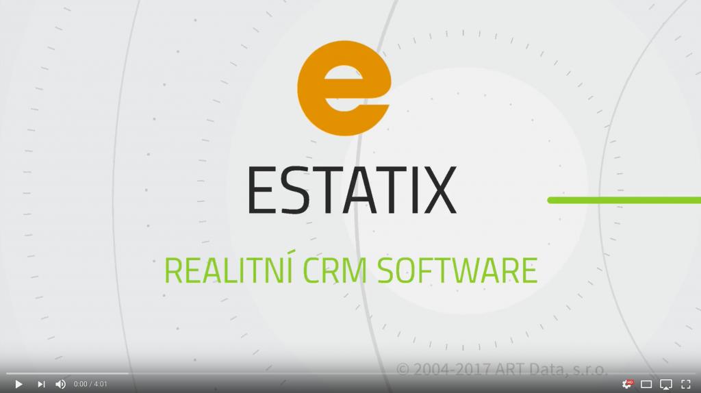 Predstaveni systemu ESTATIX